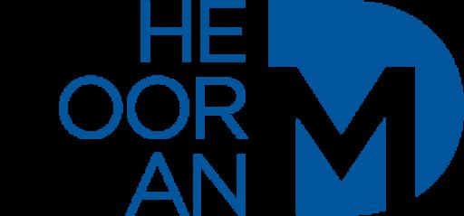 the door man logo