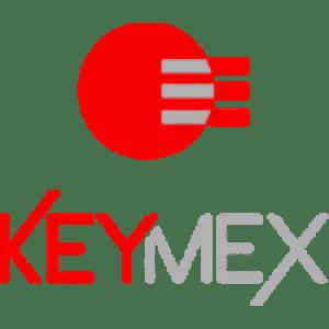Keymex logo