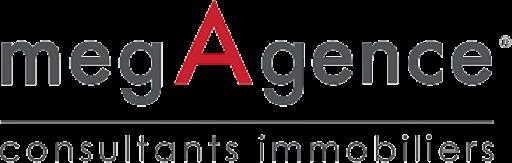 megAgence logo