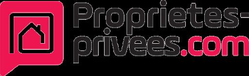Proprietes-privees.com logo